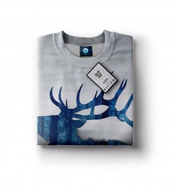 Aloha From Deer, FOREST BOUND SWEATSHIRT Thumbnail $i