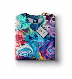Aloha From Deer, PAINTJOB SWEATSHIRT Thumbnail $i