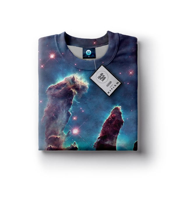 PILLARS OF CREATION SWEATSHIRT Thumbnail 2