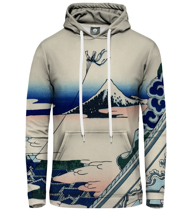 TEMPLE OF HOPE HOODIE Thumbnail 1