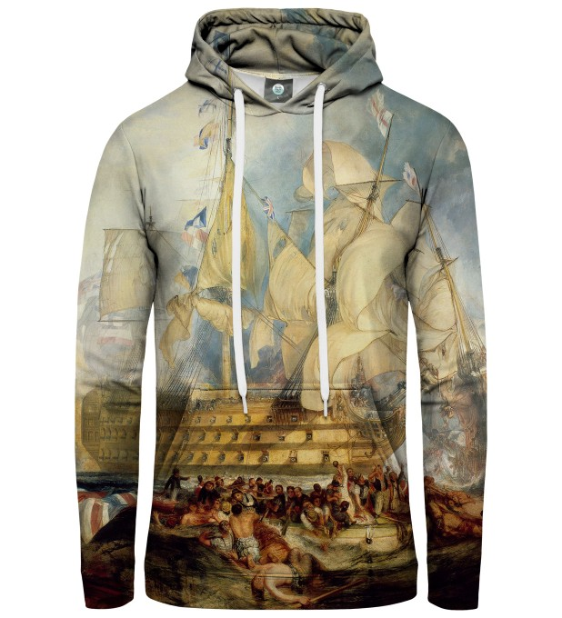 THE BATTLE OF TRAFALGAR  HOODIE Thumbnail 1