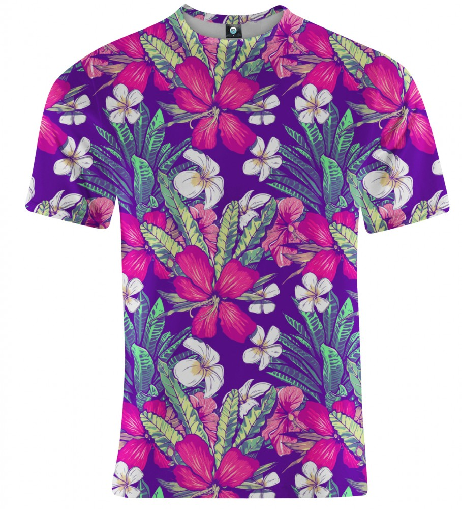 Aloha From Deer, IN PLAIN VIEW T-SHIRT Image $i
