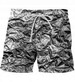 Aloha From Deer, SILVER SHORTS Thumbnail $i