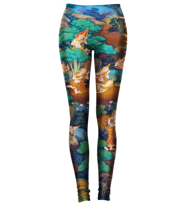 99 GODDESSES LEGGINGS Thumbnail 1