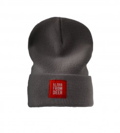 Aloha From Deer, GREY WATCH HAT Thumbnail $i