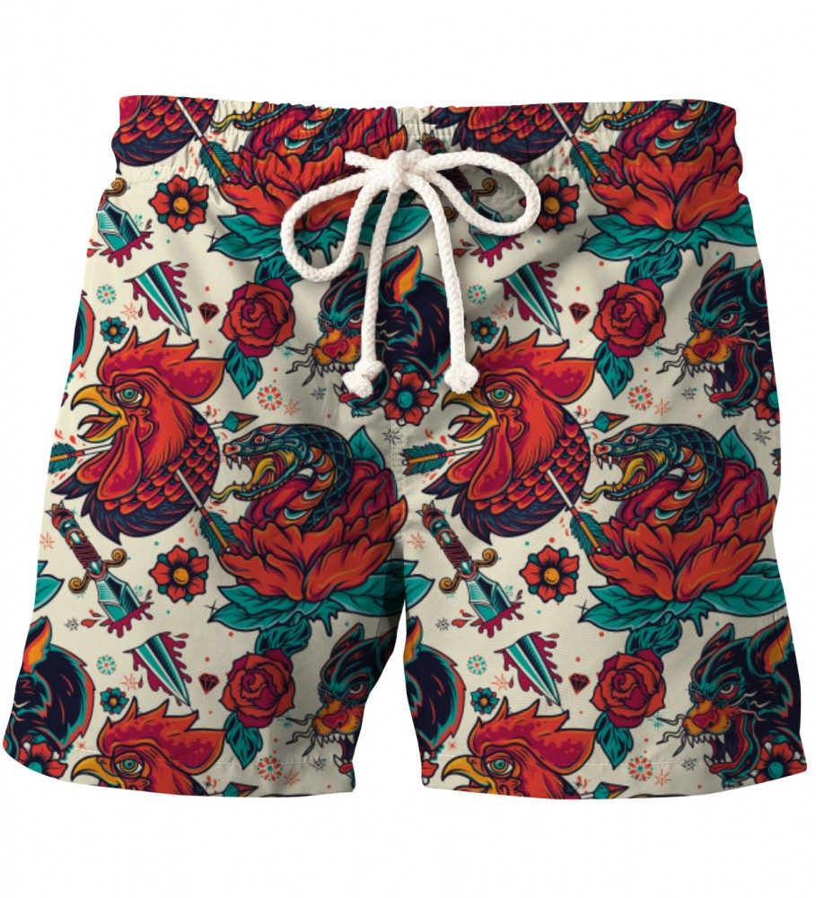 Aloha From Deer, BRANDED SHORTS Image $i