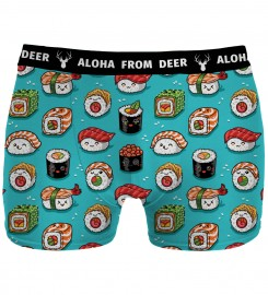 Aloha From Deer, SUSHI UNDERWEAR Thumbnail $i