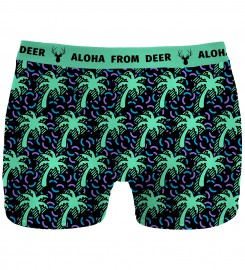 Aloha From Deer, 80s PALMS UNDERWEAR Thumbnail $i