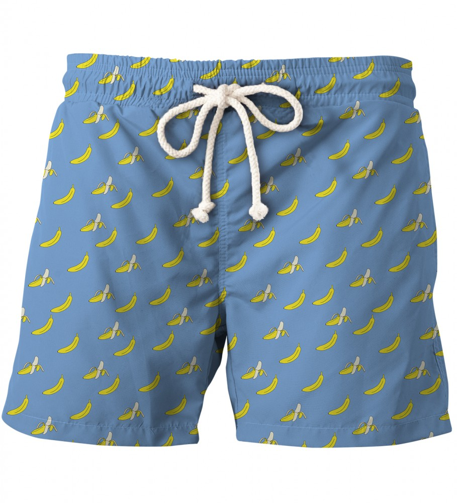 Aloha From Deer, BANANA HEAVEN SHORTS Image $i