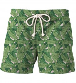 Aloha From Deer, WASTELAND SHORTS Thumbnail $i
