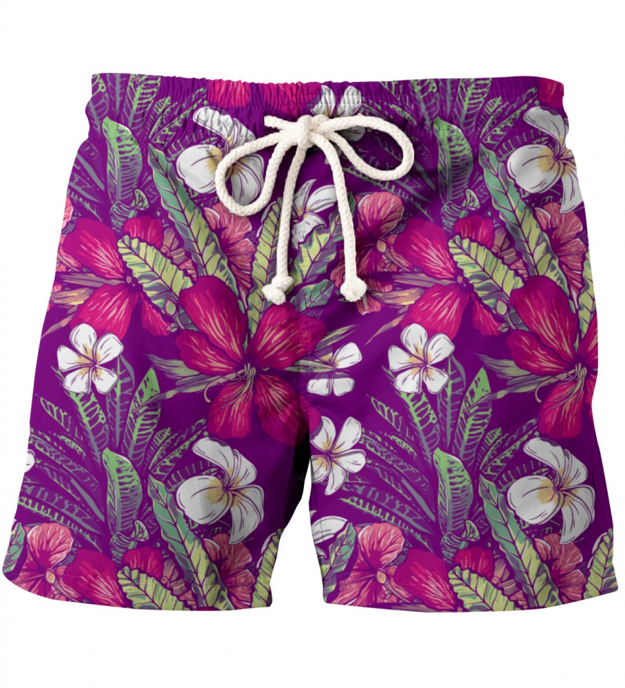 Aloha From Deer, IN PLAIN VIEW  SHORTS Image $i