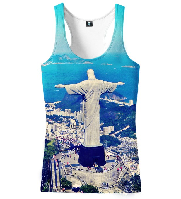 THE LORD TANK TOP Thumbnail 1