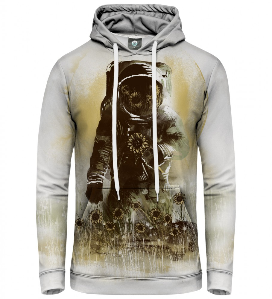 Aloha From Deer, ASTROMANTIC HOODIE Image $i