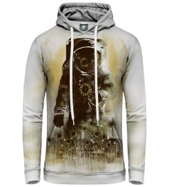 Aloha From Deer, ASTROMANTIC HOODIE Thumbnail $i