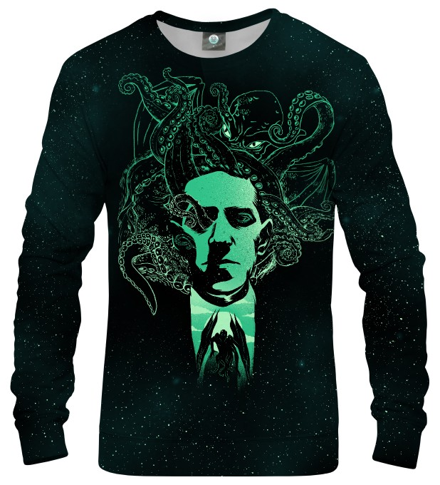 CALL OF CTHULHU SWEATSHIRT Thumbnail 1