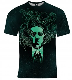 Aloha From Deer, CALL OF CTHULHU T-SHIRT Thumbnail $i