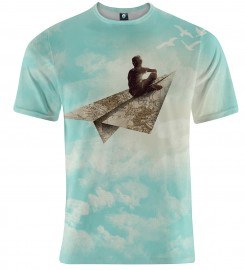 Aloha From Deer, DREAMER T-SHIRT Thumbnail $i