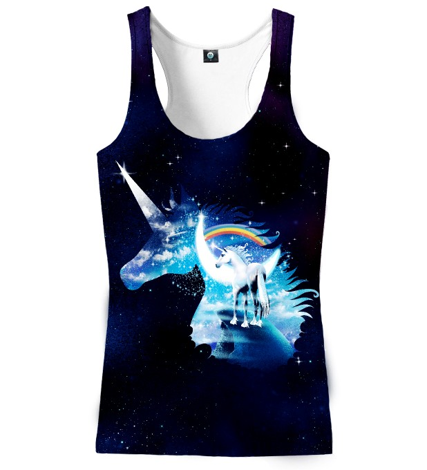 GLORIOUS PRINCE TANK TOP Miniatury 1