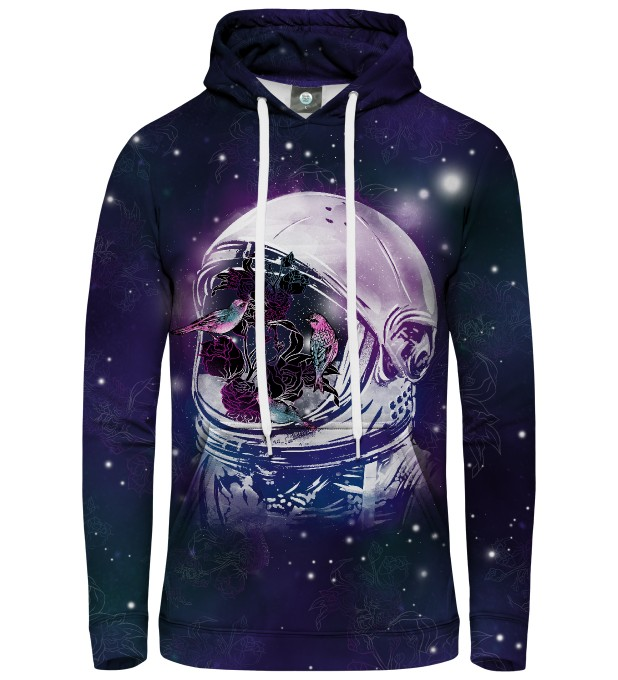 BLUZA Z KAPTUREM LOST IN SPACE Miniatury 1