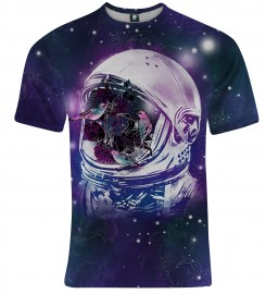 Aloha From Deer, T-SHIRT LOST IN SPACE Miniatury $i