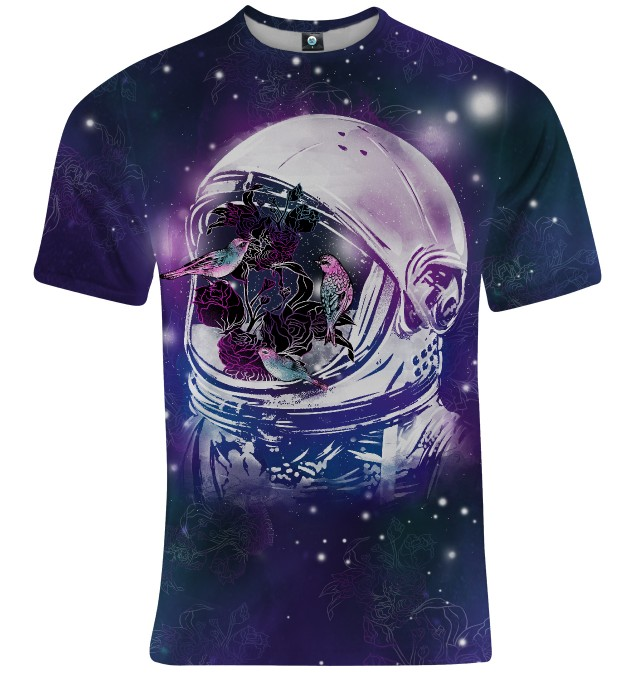 T-SHIRT LOST IN SPACE Miniatury 1
