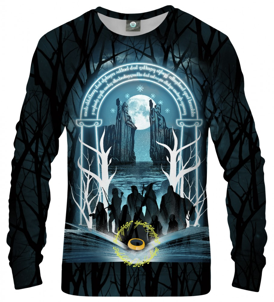 Aloha From Deer, THE FELLOWSHIP SWEATSHIRT Image $i