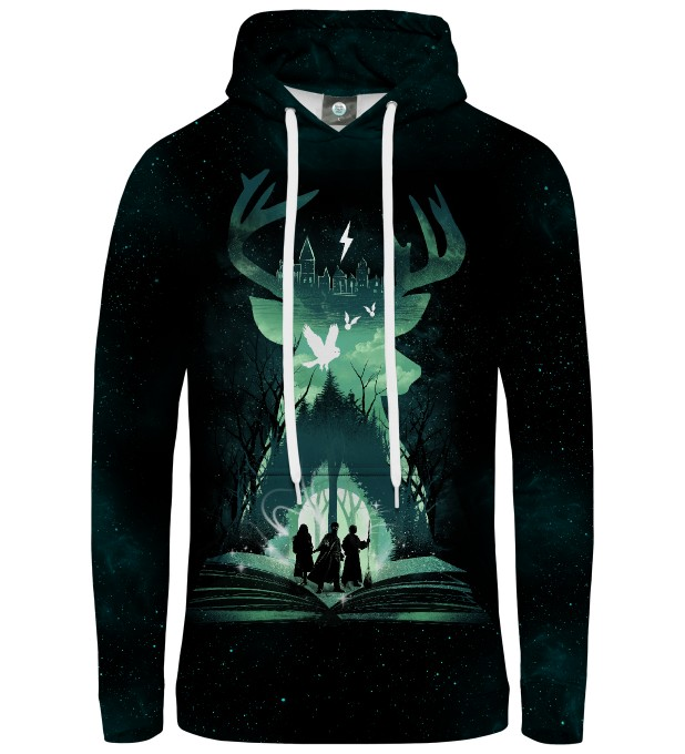 THE GUIDE HOODIE Thumbnail 2