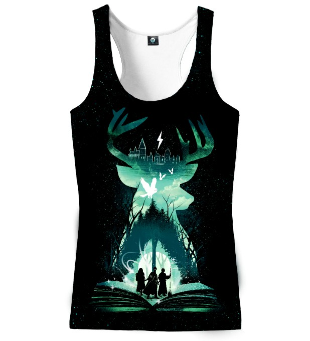 THE GUIDE TANK TOP Miniatury 1
