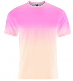 Aloha From Deer, CANDY OMBRE T-SHIRT Thumbnail $i