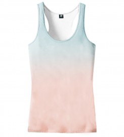 Aloha From Deer, OMBRE TANK TOP Thumbnail $i