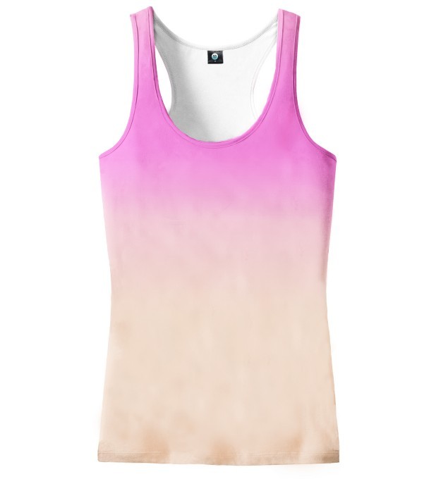 CANDY OMBRE TANK TOP Thumbnail 1
