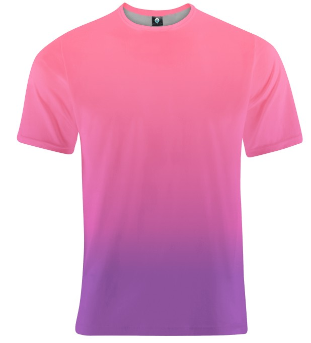 MIDNIGHT OMBRE T-SHIRT Thumbnail 2