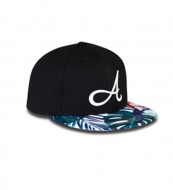 Aloha From Deer, Jungle Tribute Snapback Thumbnail $i