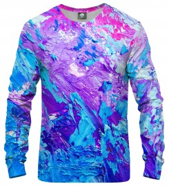 Aloha From Deer, AZURE FANTASY  SWEATSHIRT Thumbnail $i