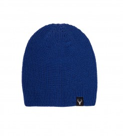 Aloha From Deer, BLUE DEER BEANIE Thumbnail $i