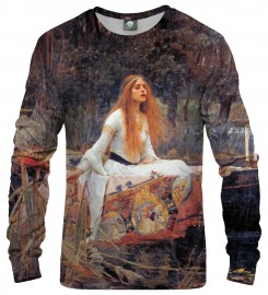Aloha From Deer, BLUZA LADY OF SHALOTT Miniatury $i