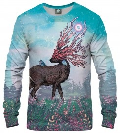 Aloha From Deer, COMPANIONS SWEATSHIRT Thumbnail $i