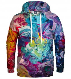 Aloha From Deer, PAINTJOB HOODIE Thumbnail $i