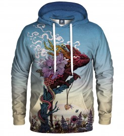 Aloha From Deer, PHANTASMAGORIA HOODIE Thumbnail $i