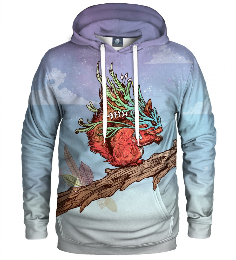 Aloha From Deer, LITTLE ADVENTURER HOODIE Image $i