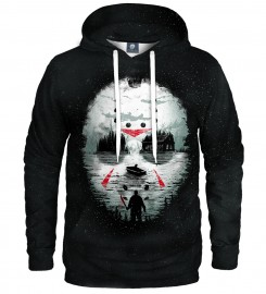 Aloha From Deer, FRIDAY THE 13TH HOODIE Thumbnail $i