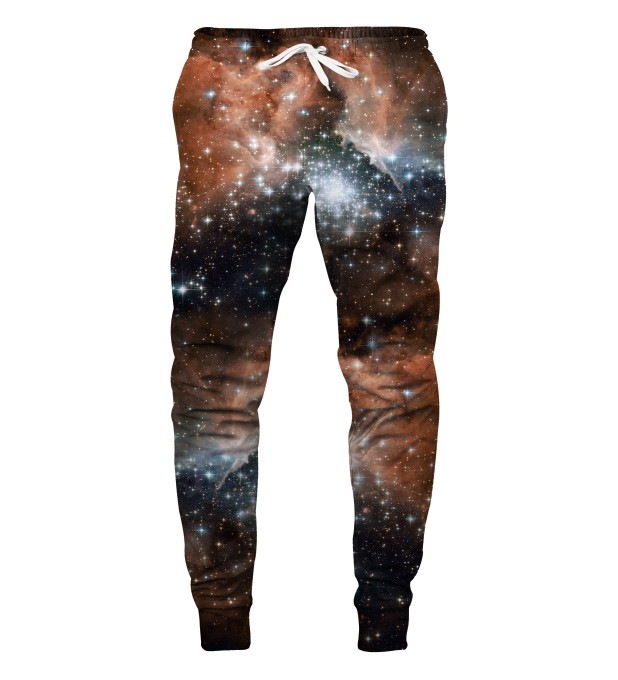 GALAXY TWO SWEATPANTS Thumbnail 1