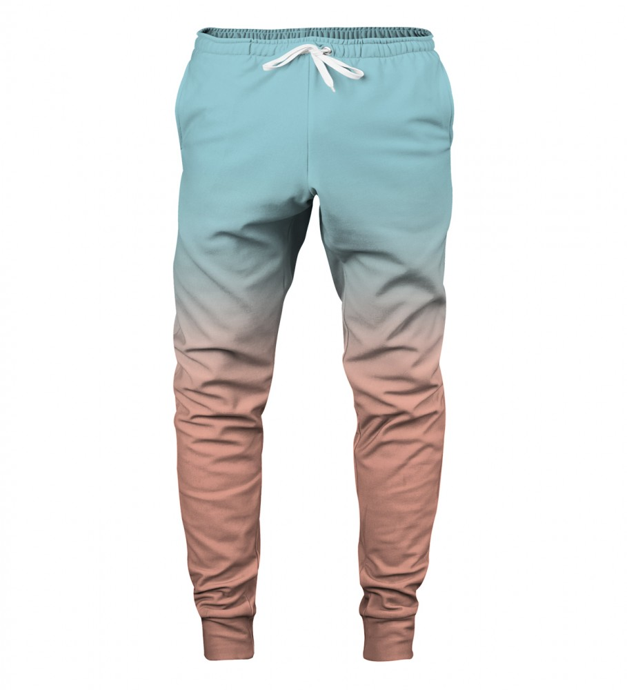 Aloha From Deer, OMBRE SWEATPANTS Image $i