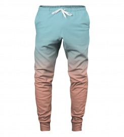 Aloha From Deer, OMBRE SWEATPANTS Thumbnail $i