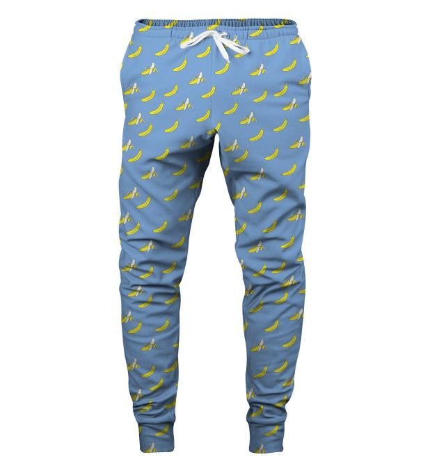 BANANA HEAVEN SWEATPANTS Thumbnail 1