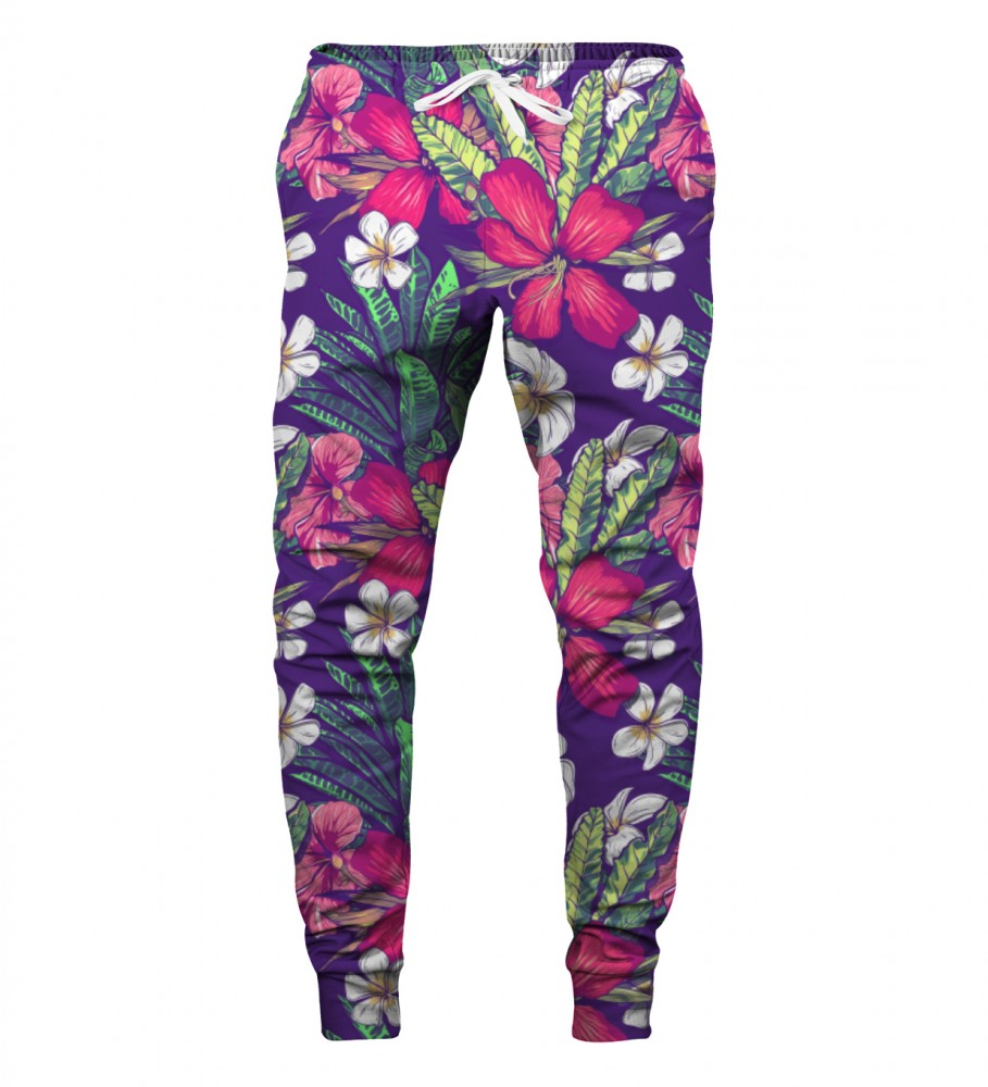 Aloha From Deer, IN PLAIN VIEW SWEATPANTS Image $i