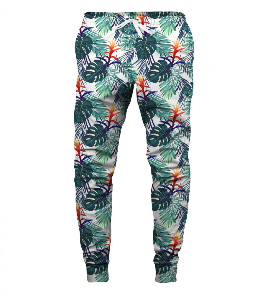 Aloha From Deer, TROPIC SWEATPANTS Image $i