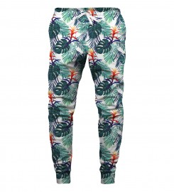 Aloha From Deer, TROPIC SWEATPANTS Thumbnail $i