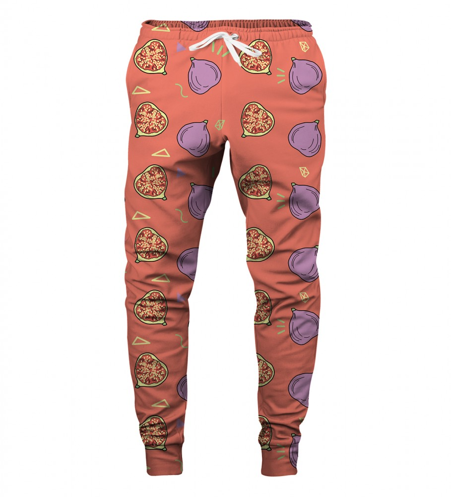 Aloha From Deer, FIGGY SWEATPANTS Image $i