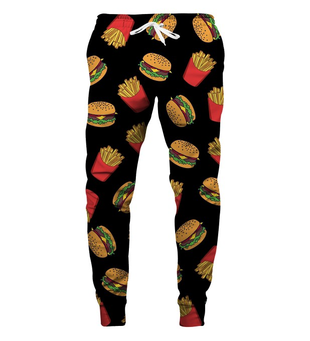FAST FOOD SWEATPANTS Thumbnail 2